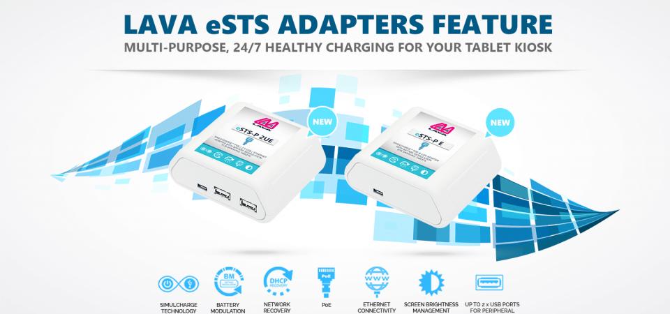 eSTS Product Launch