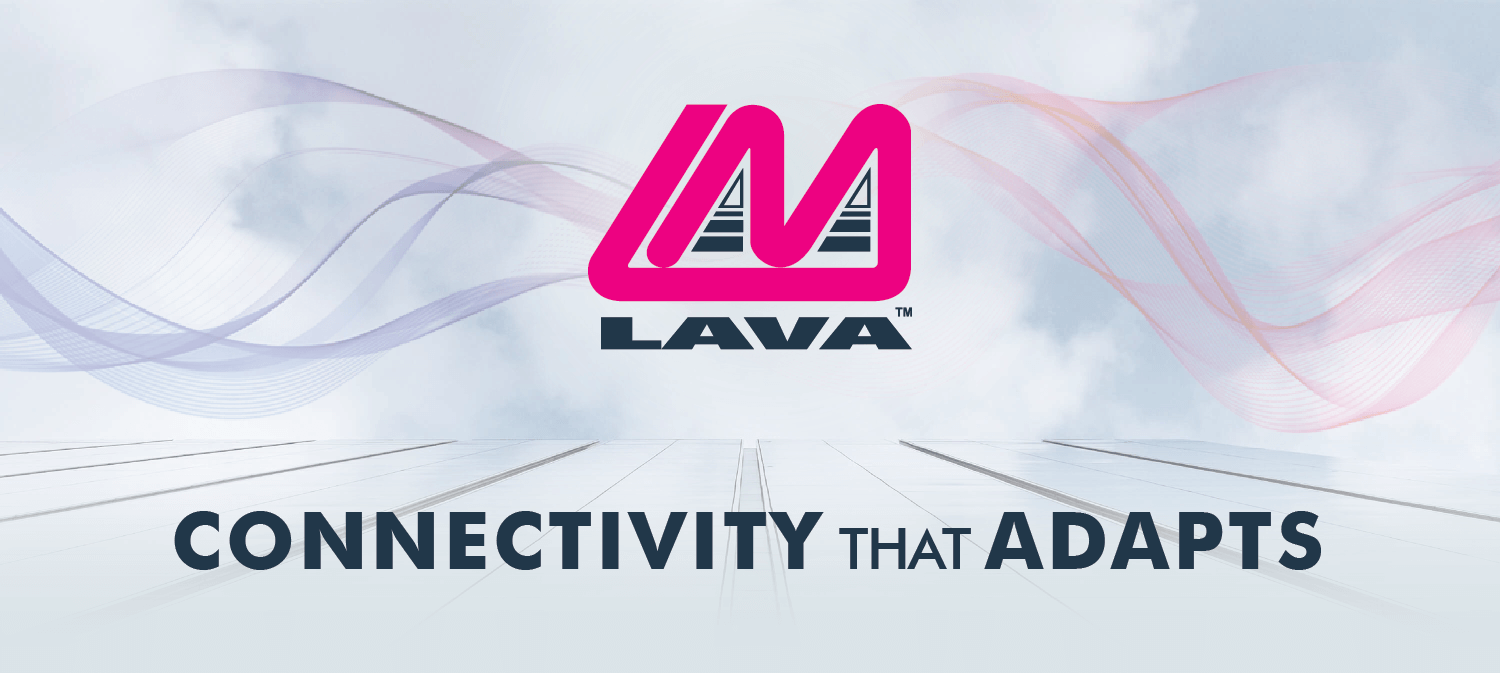 Lava, connectivity, simulcharge, tablet kiosk
